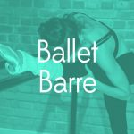 New Year Ballet Barre Series – Please click here